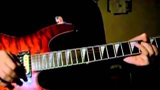 Jethro Tull - Aqualung [Solo]