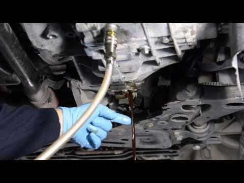 Ford Kuga Automatic Transmission Maintenance. How to solve the automatic transmission problems