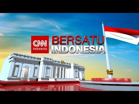Live Now! Peringatan HUT RI Ke-73 #BersatuIndonesia #17an