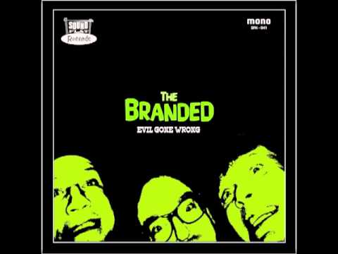 The Branded - Wrong mp3