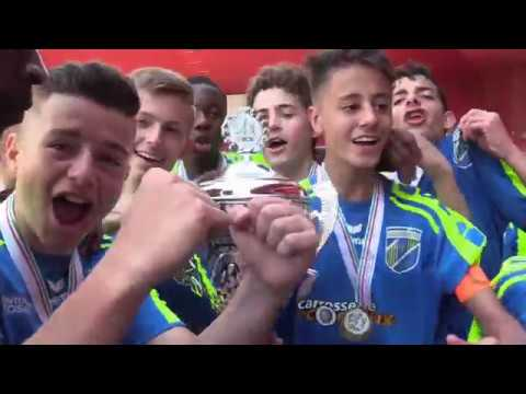 FC Hauterive VS FC La Chaux-de-Fonds