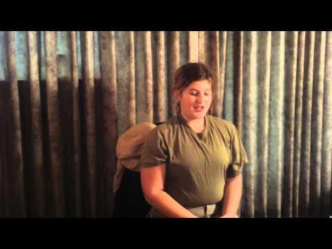 Caitlin Elizabeth Presents...(the African Safari)