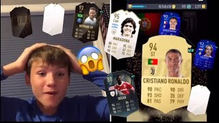 MY *TOP 10* PACKS OF PACYBITS 19!!!
