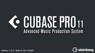 Cubase 11 : Toutes les nouveautés ! #cubase11 #myvpschool