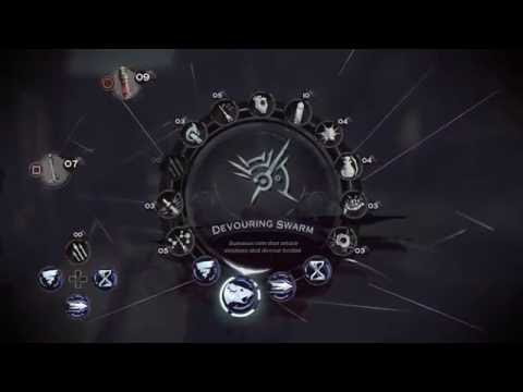 gifts of the outsider dishonored in skyrim