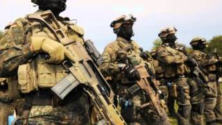 TOP 20 Special Military Forces 2013