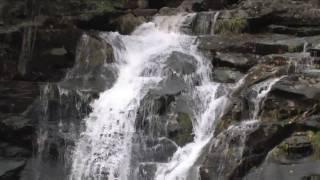 God Lives at Kaaterskill Falls