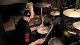 Connor Rich - The Flood - Of Mice And Men Drum Cover