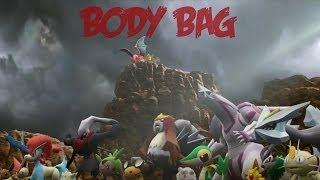 Pokemon Rap - BODY BAG (Prod. by Kabuto Beats)