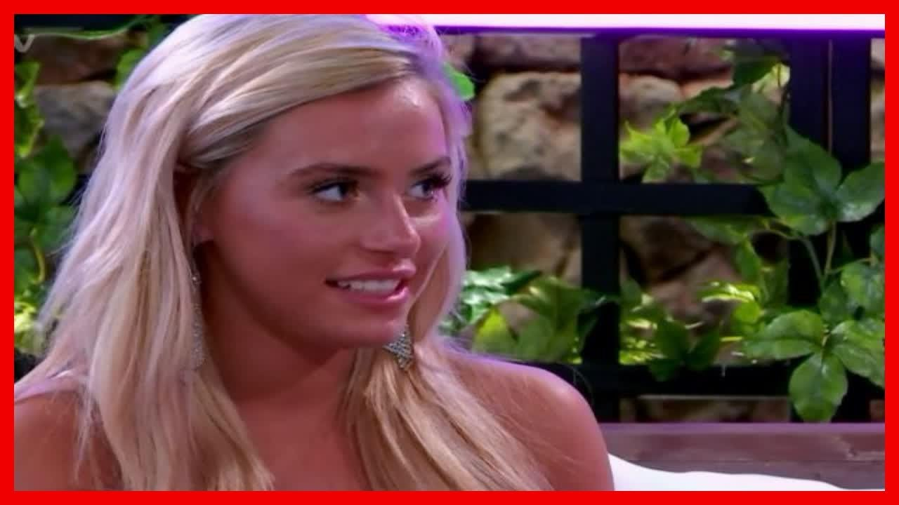 Ellie Love Island Ellie Brown Responds To Comment Over Her Hair