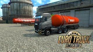 Euro Truck Simulator 2  . . . #1