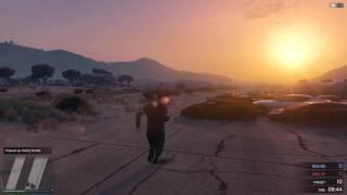 GTA V - Biggest Explosion Ever
