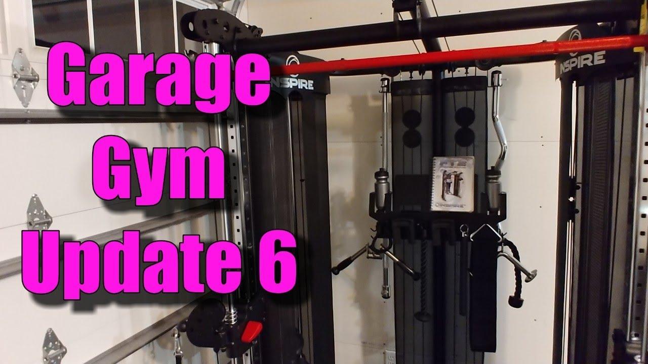 D garage remodel dayton garage storage and organization