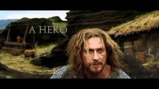 Beowulf und Grendel - Trailer (Deutsch)