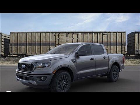 New 2019 Ford Ranger Elizabeth City, NC #599441