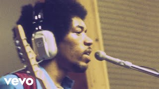 "Jimi Hendrix - ""Mannish Boy"" with Eddie Kramer"
