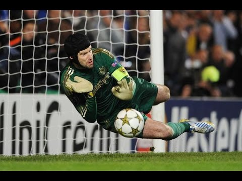 Petr Cech ● Best Saves ● Chelsea FC ● 1080ᴴᴰ ●