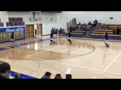 GBB vs Schaeffer Academy