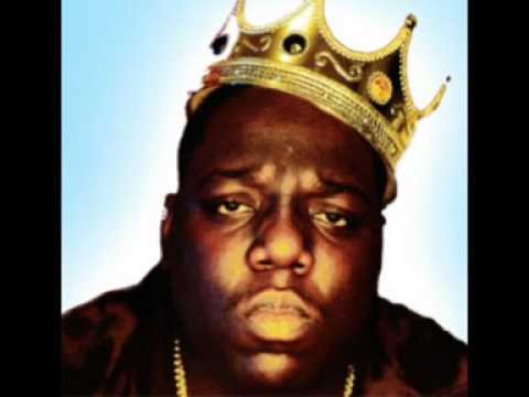 Notorious B.I.G - Kick in The Door