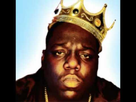 Notorious B.I.G - Kick in The Door