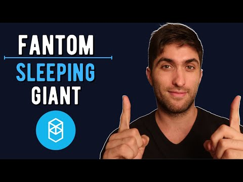 Download Fantom FTM Will Make You FOMO (Sleeping GIANT)