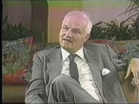 American Interests: Sir James Goldsmith Interview