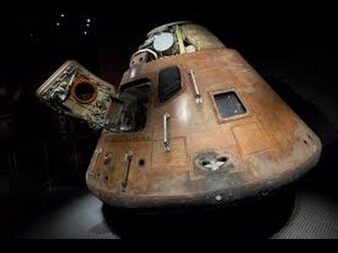 apollo high school space capsule - photo #18