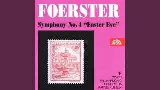 Symphony No. 4 in C minor Easter Eve, Op. 54 - Molto sostenuto