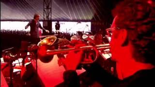 Serj Tankian - Saving Us live {Lowlands Festival 2010} (HD/DVD Quality)