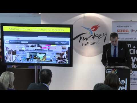 Social Travel Market- Marketing Spain In Times Of Austerity