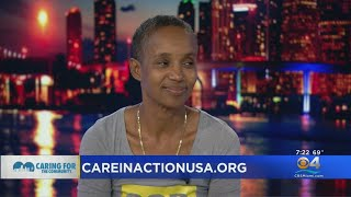 Caring For The Community: Care In Action USA