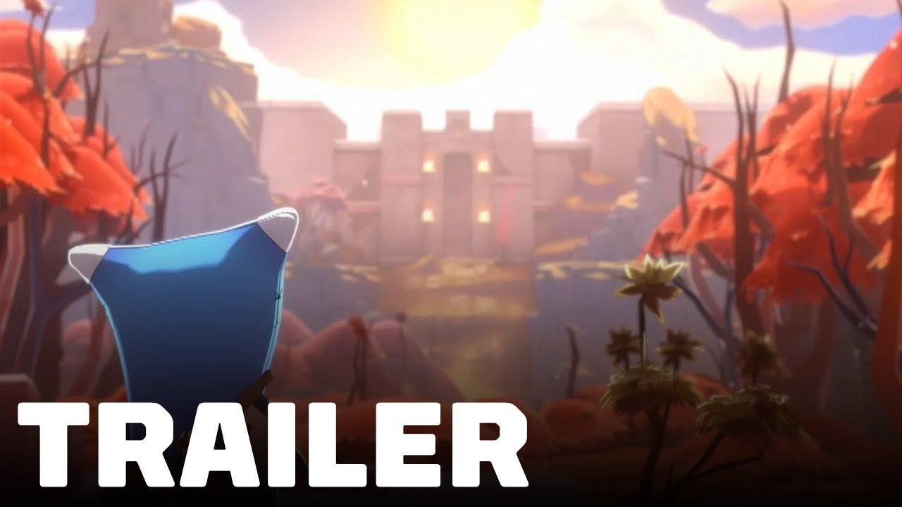 Announcement Trailer για το The Last Campfire