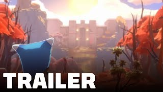 The Last Campfire Reveal Trailer - The Game Awards 2018