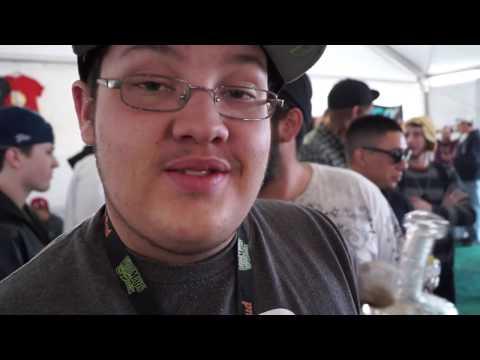 The Secret Cup - Denver, CO (2013) #CRTV420