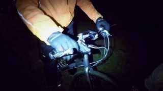 rough cut night riding sneak peak Magicshine UK
