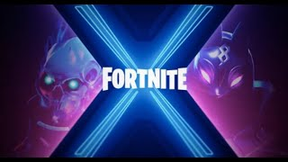 FORTNITE LIVE Steam - SEASON X IS ICI - emblématique Skin Giveaway