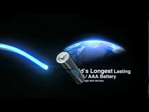 Energizer Recharge Pro Charger from YouTube · Duration:  5 minutes 7 seconds