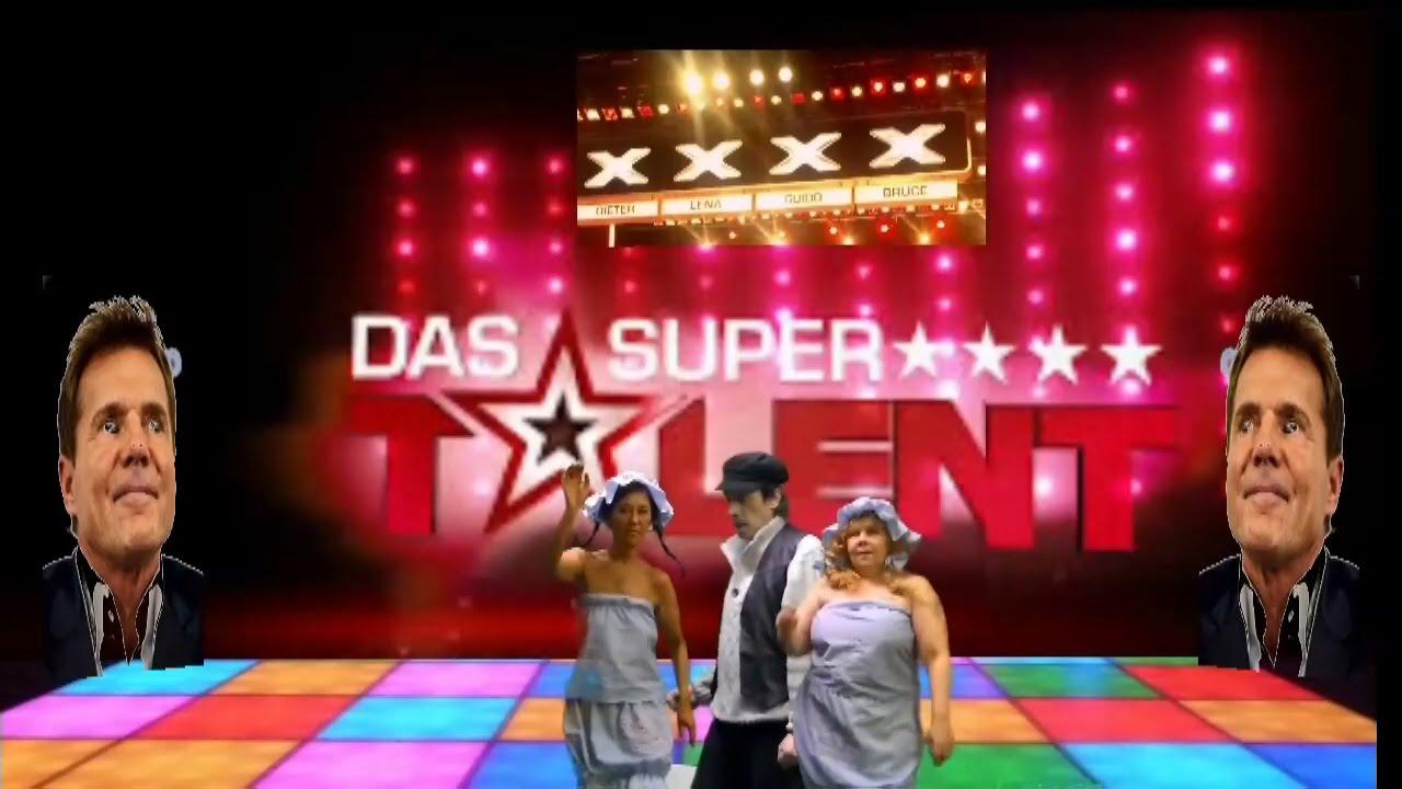 Supertalent Videos
