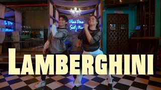 Lamberghini | Dance Choreography | Ankit & Akanksha