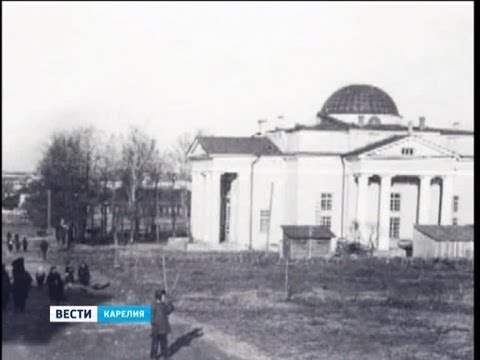 Престольный праздник отметили в Соборе Александра Невского