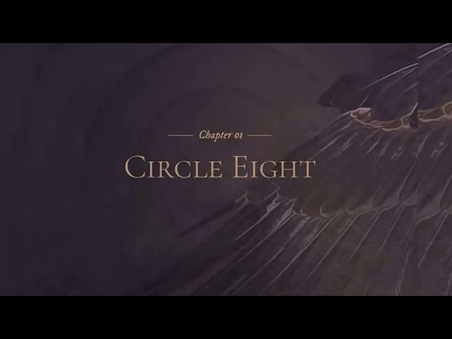 Enigma — Circle Eight | The Fall of a Rebel Angel (2016)