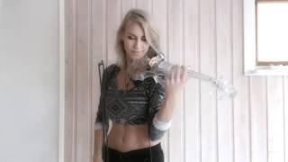 HAVANA (Camila Cabello) violin cover by Katy Tindemark