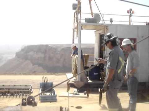 Yemen rig move.wmv