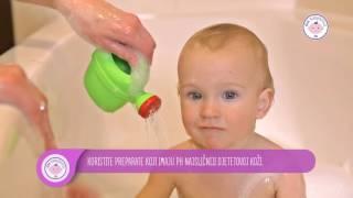 Kupanje ili tuširanje