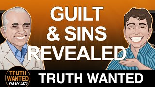 Does Dan Barker Fęel Guilt from Preaching Christianity? | Ben-TX | Truth Wanted 03.26