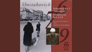 Symphony No. 6 in B Minor, Op. 54: III. Presto