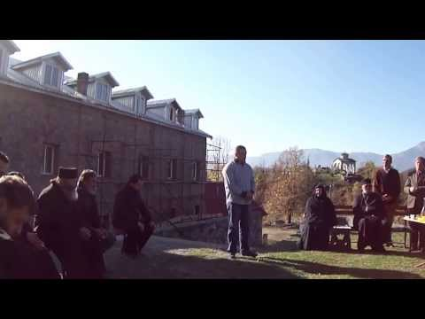 """Жарко Бојић - члан """"Горске виле """" - Подгорица - (3)"""