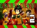 [2] CHRISTMAS CLEANUP 2013! ft. Nova & Immortal: The Ghost of Janitorial Past