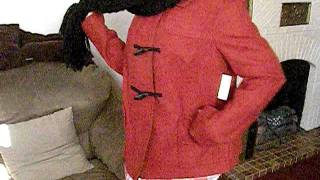 OldNavy Coat Deal Thumbnail