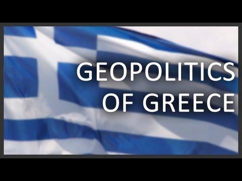 Geopolitics of Greece